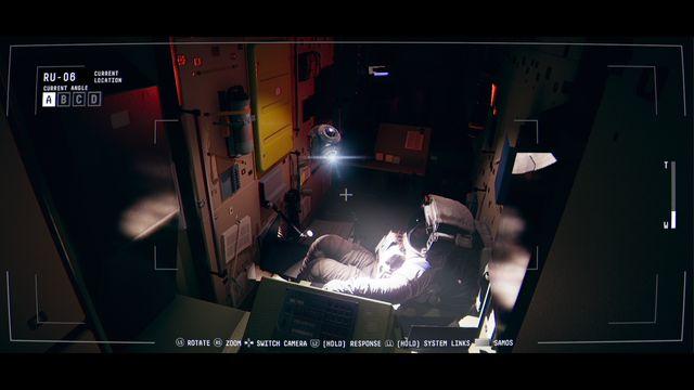 Observation – Screen 3