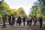 The Walking Dead - 9x01
