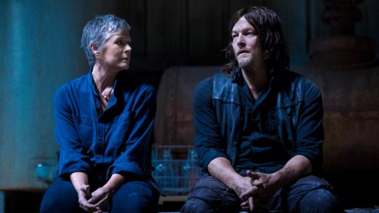 ab74b374047c The Walking Dead 9x01 A New Beginning recap - Entertainment Focus