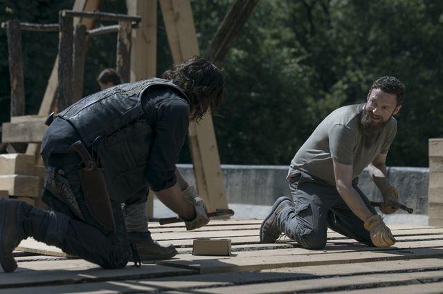 The Walking Dead - 9x02