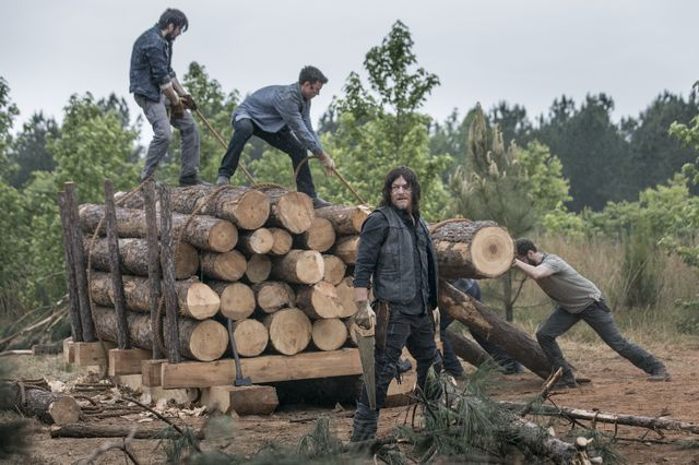 The Walking Dead – 9×02