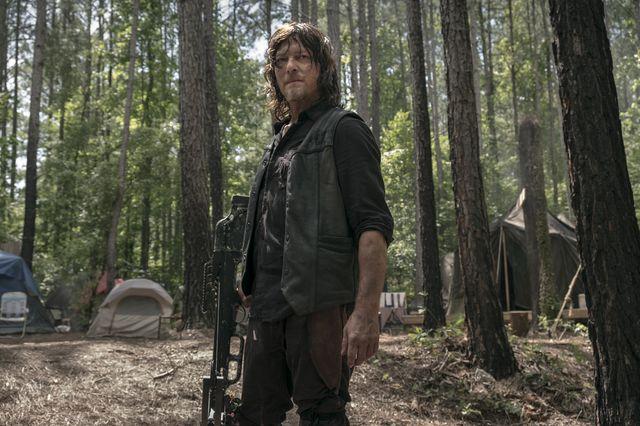 The Walking Dead - 9x03