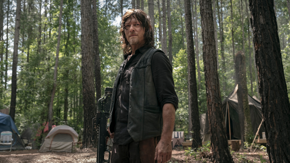The Walking Dead - 9x03