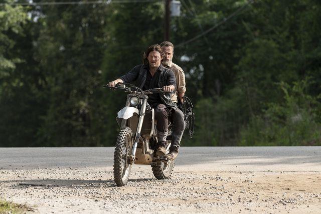 The Walking Dead - 9x04