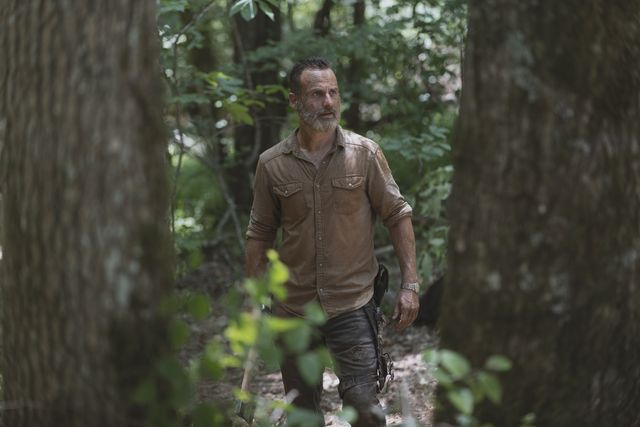 The Walking Dead – 9×04