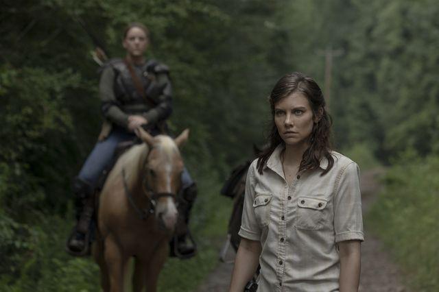 The Walking Dead - 9x05
