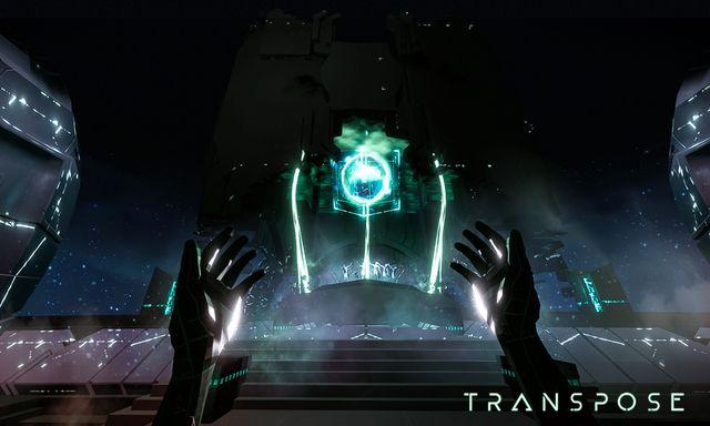 Transpose - Rise