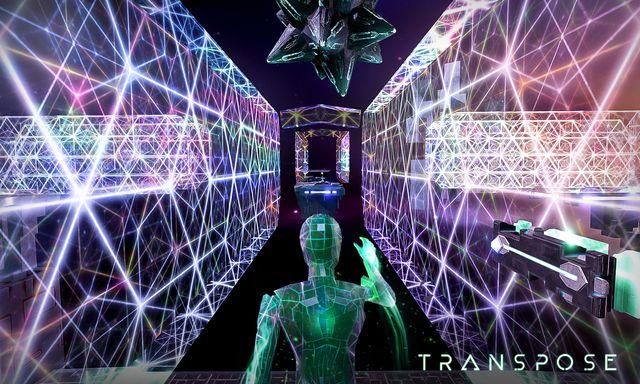 Transpose - Screenshot 3