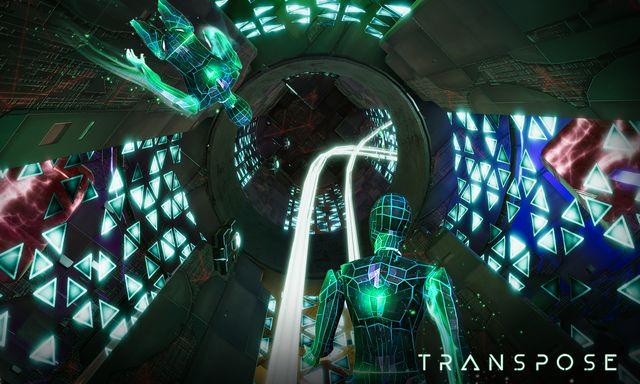 Transpose - Screenshot 4