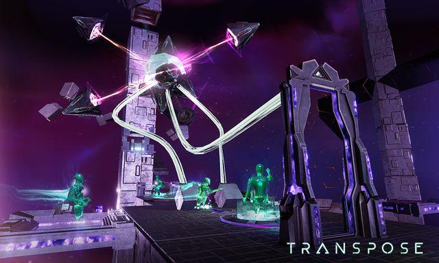 Transpose - Screenshot 6