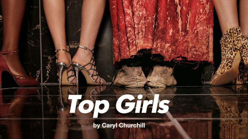 Initial casting announced for Top Girls at the National Theatre