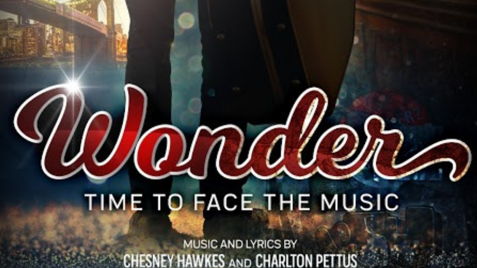 Exclusive: New Chesney Hawkes musical Wonder workshopped with London School of Musical Theatre