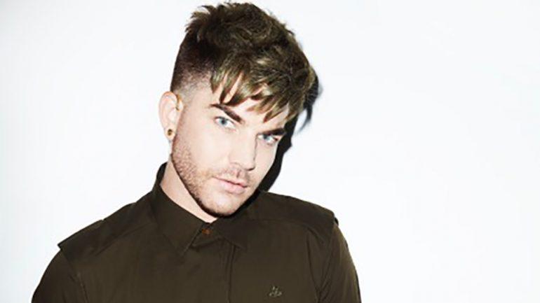 Adam Lambert Releases New Song Feel Something Take A Listen