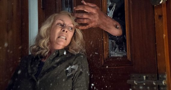 Halloween 2018 is released on Digital, Blu-ray and DVD in February