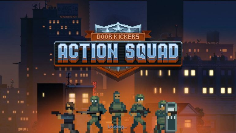 Door Kickers: Action Squad review - Entertainment Focus