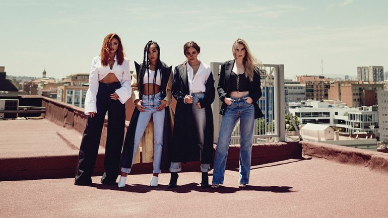 Little Mix To Release New Album Lm5 In November