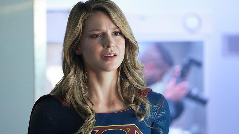 Supergirl 4x01