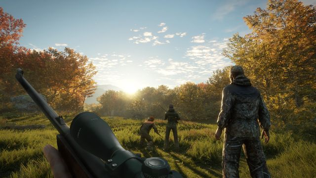theHunter - Call of the Wild 2019 Edition (8)