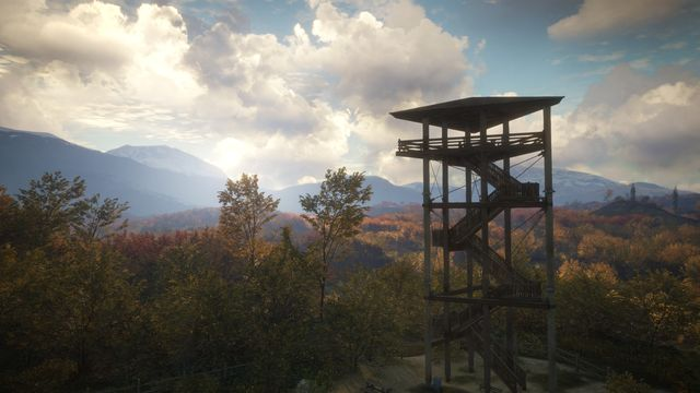 theHunter - Call of the Wild 2019 Edition (9)