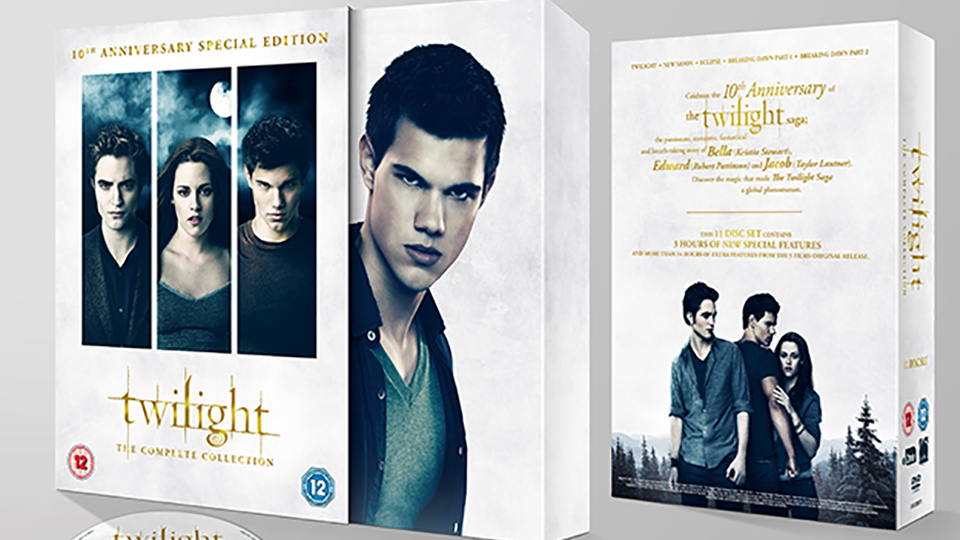 Twilight: 10th Anniversary
