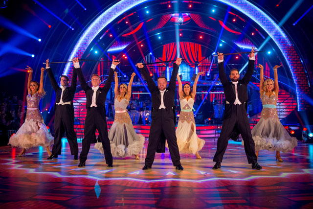 Children In Need - Strictly Come Dancing Special 2018