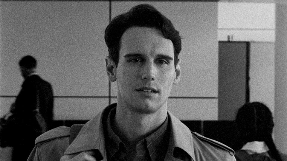 1985 - Cory Michael Smith