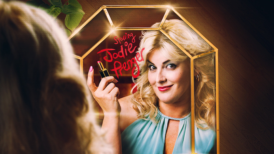 Jodie Prenger joins cast of Abigail's Party on UK tour