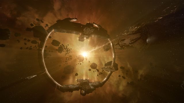 EVE Online - Onslaught