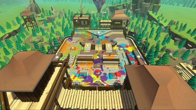 Crayola Scoot - Launch Screenshot 2