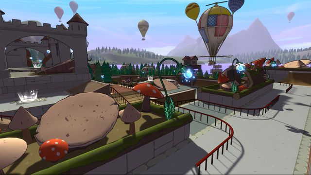 Crayola Scoot - Launch Screenshot 3