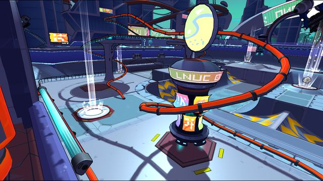 Crayola Scoot - Launch Screenshot 5