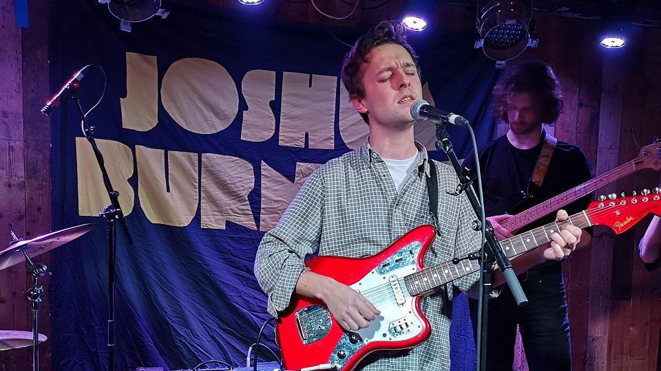 Joshua Burnside