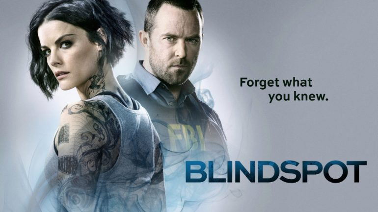 when does blindspot come back on uk