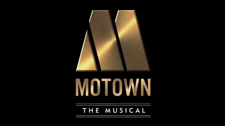 Motown the Musical at Leeds Grand Theatre