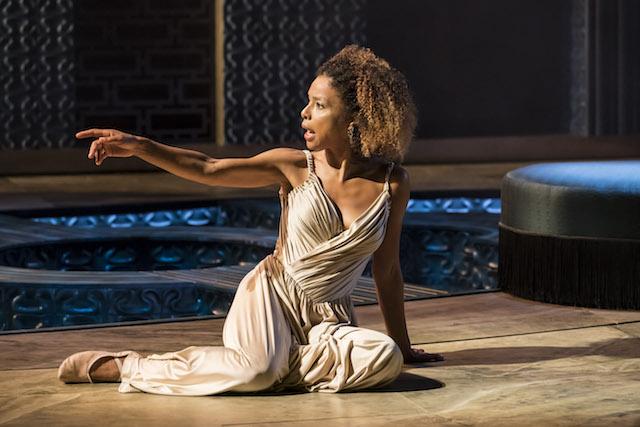 Antony and Cleopatra review