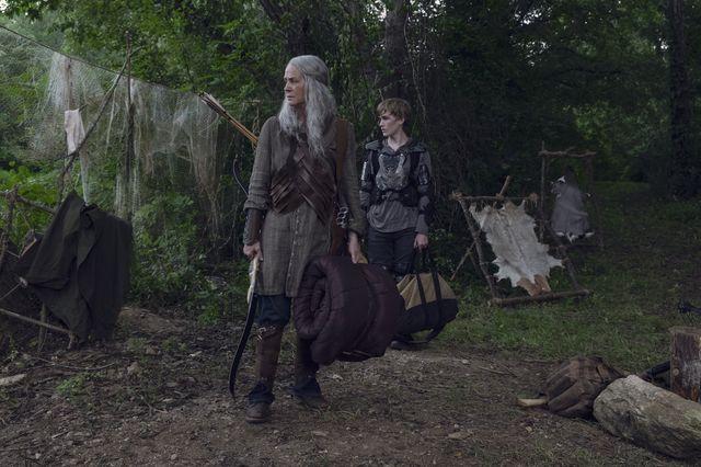 The Walking Dead - 9x07