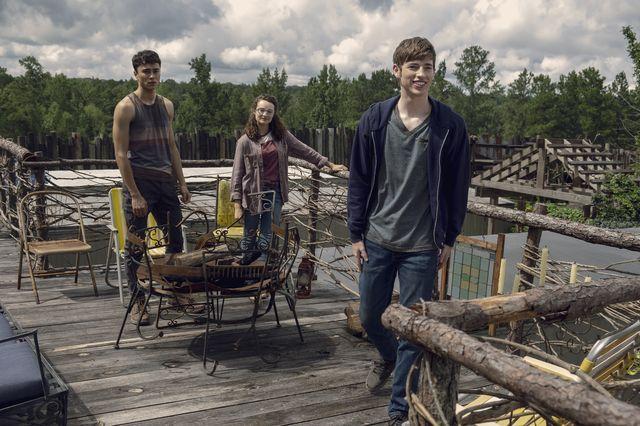 The Walking Dead – 9×08