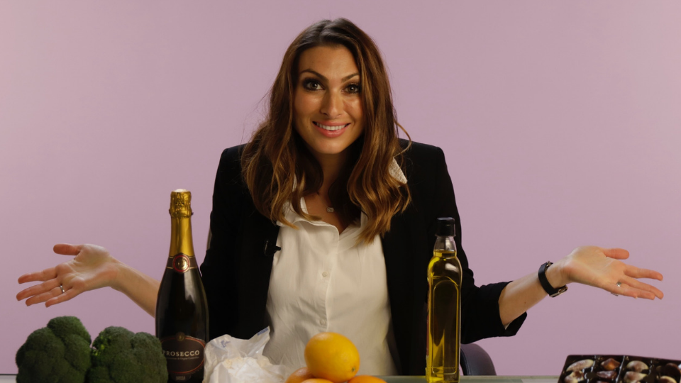 Straight-talking reality star Luisa Zissman releases video clips to help Brits grasp Brexit