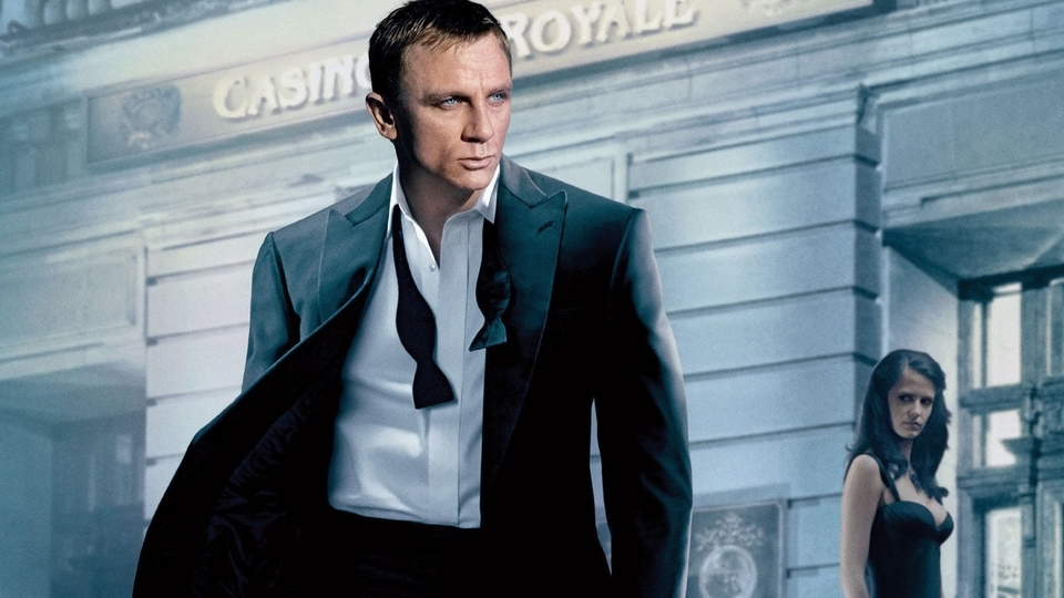 James Bond 007, Daniel Craig