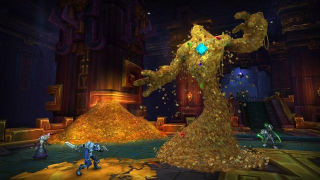 World of Warcraft - Tides of Vengeance