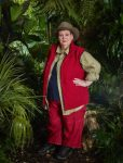 Anne Hegarty - I'm A Celebrity…Get Me Out Of Here! 2018