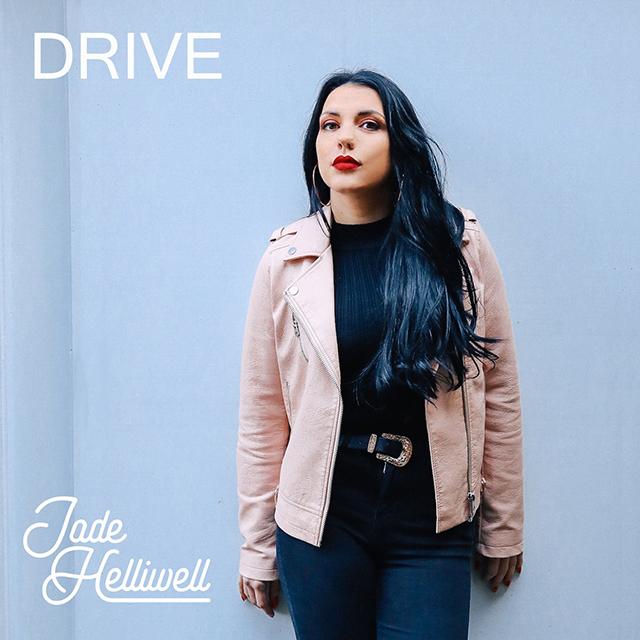 Jade Helliwell - Drive