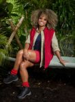 Fleur East - I'm A Celebrity…Get Me Out Of Here! 2018