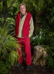 Harry Redknapp - I'm A Celebrity…Get Me Out Of Here! 2018