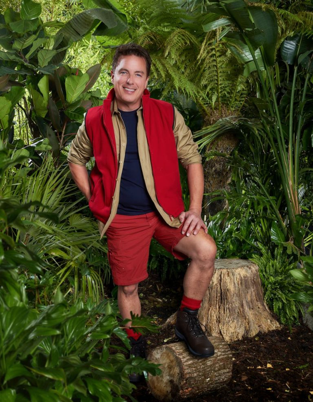 John Barrowman - I'm A Celebrity…Get Me Out Of Here! 2018