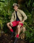 Malique Thompson-Dwyer - I'm A Celebrity…Get Me Out Of Here! 2018