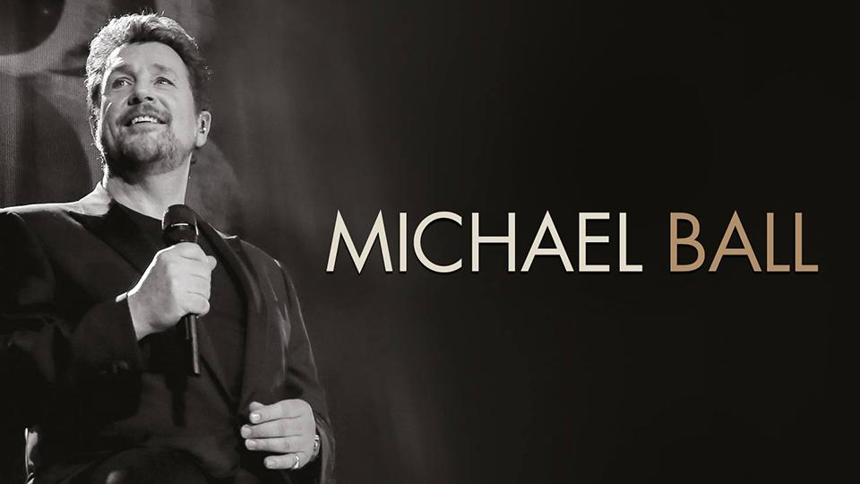 michael ball - photo #24