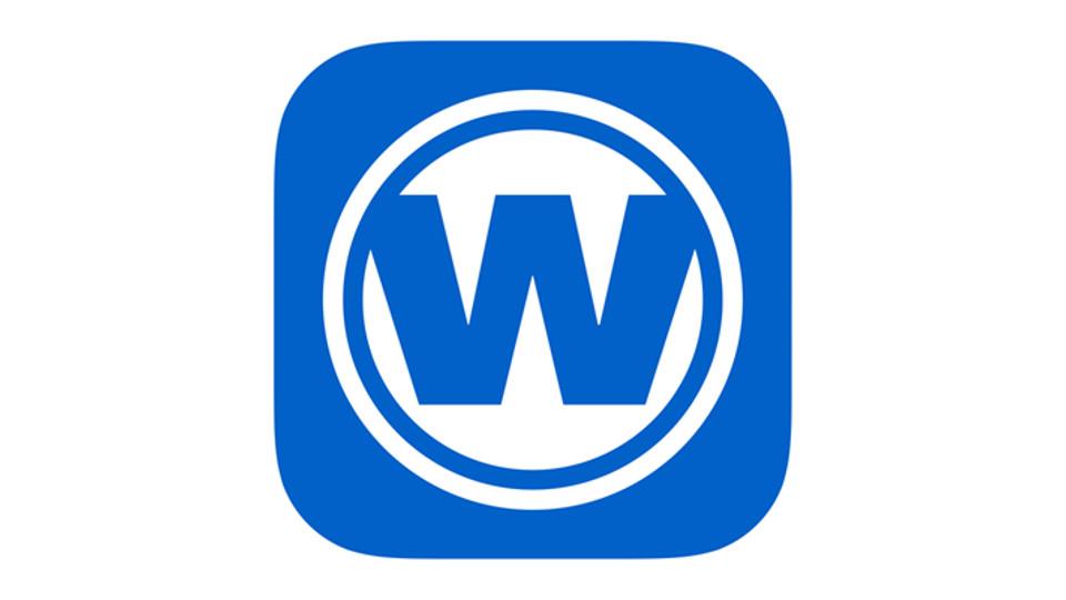 Wetherspoons app