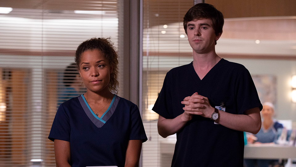 The Good Doctor 2x08