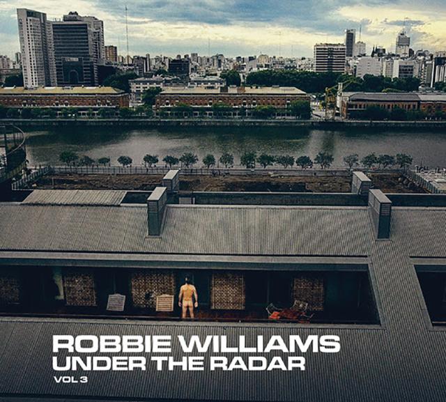 Under the Radar Vol 3